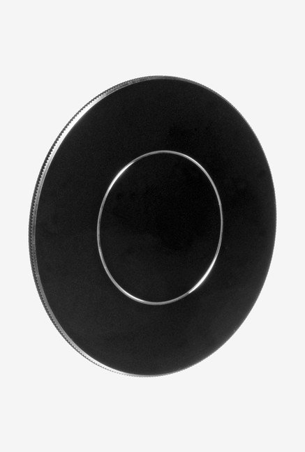 Sensei LCM46 46mm Screw-In Metal Lens Cap (Black)