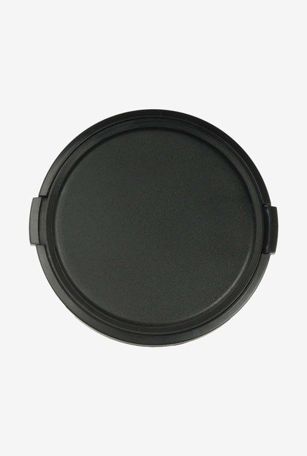 Sensei LCC77 77mm Clip-On Lens Cap (Black)