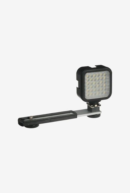 Sima Color Smart Led Camera Light Sl-200Lxi (Black)