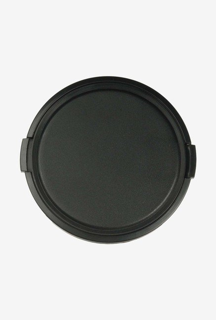 Sensei LCC72 72mm Clip-On Lens Cap (Black)