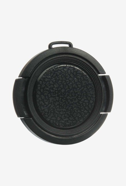 Sensei LCC39 39mm Clip-On Lens Cap (Black)