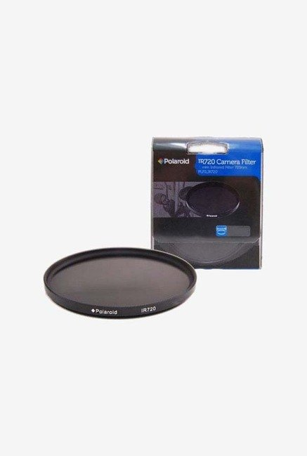 Polaroid PL-FILIR72077 77mm IR720 Infrared Filter