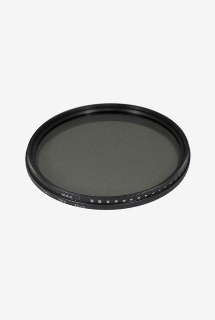 UltraPro 52 mm Variable Ndx Fader Filter (Black)