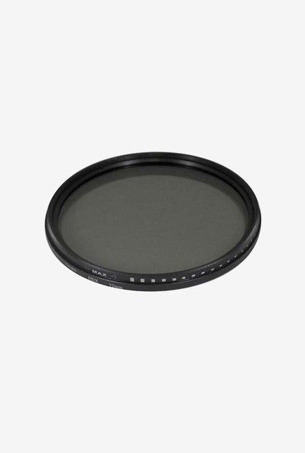 UltraPro 77 mm Variable Ndx Fader Filter (Black)