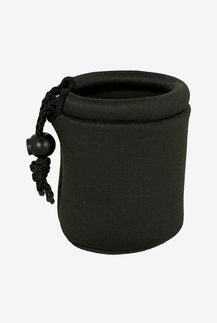Small SMMLP Micro Lens Pouch (Black)