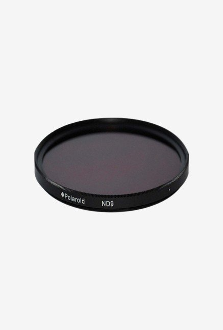 Polaroid PL-FILND982 82mm ND 0.9 Neutral Density Filter