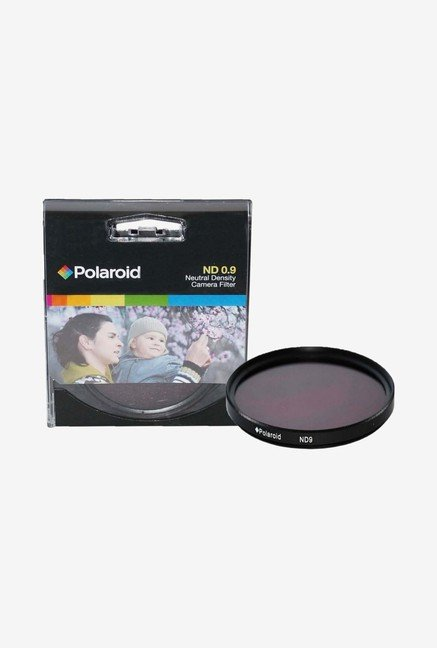 Polaroid PL-FILND955 55mm ND 0.9 Neutral Density Filter