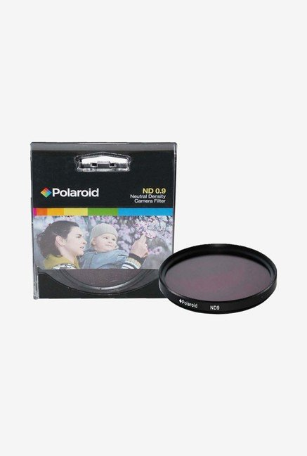 Polaroid PL-FILND958 58mm ND 0.9 Neutral Density Filter