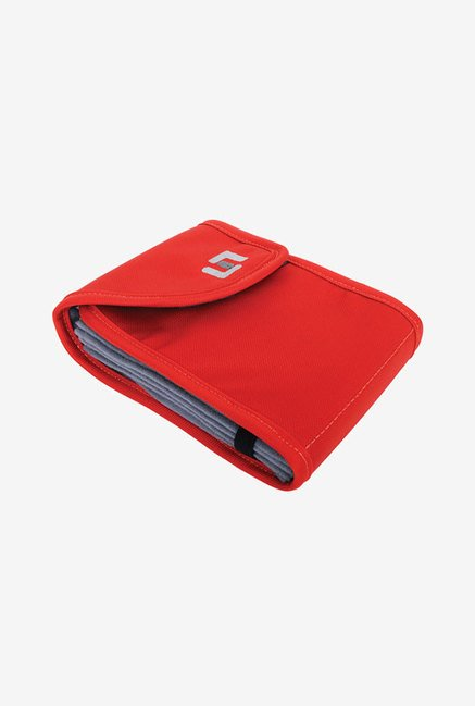 Clik Elite CE725RE Square Filter Valet(Red)