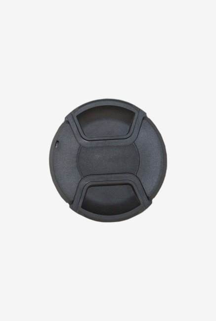 Polaroid PL-LC52 Studio Series Snap Mount Lens Cap (Black)