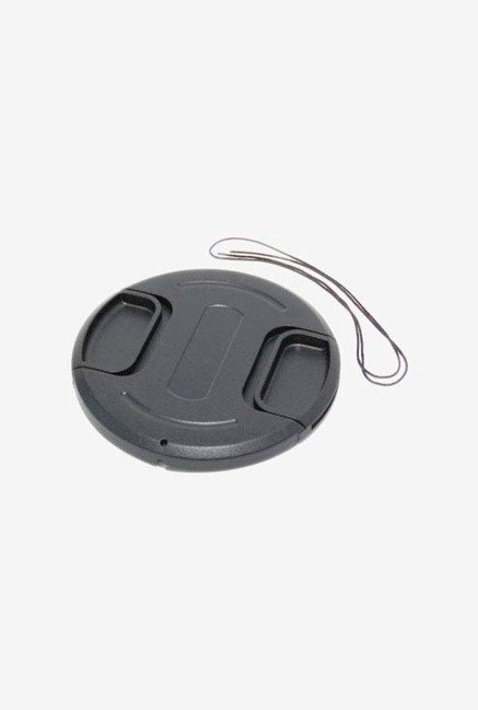 Maximal Power 40.5mm Snap-On Lens Cap (Black)