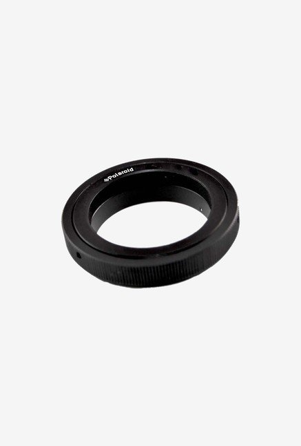 Polaroid PL-TMCAN T Mount Adapter (Black)