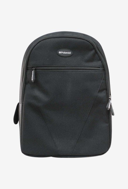 Polaroid PL-CBP18 Studio Slr/Dslr Camera Backpack (Black)