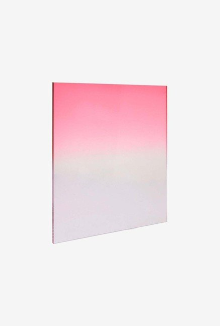 Polaroid Pink Graduated Filter for Cokin P Series Filters