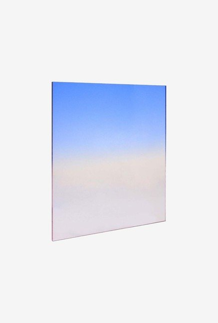 Polaroid Blue Graduated Filter for Cokin P Series Filters
