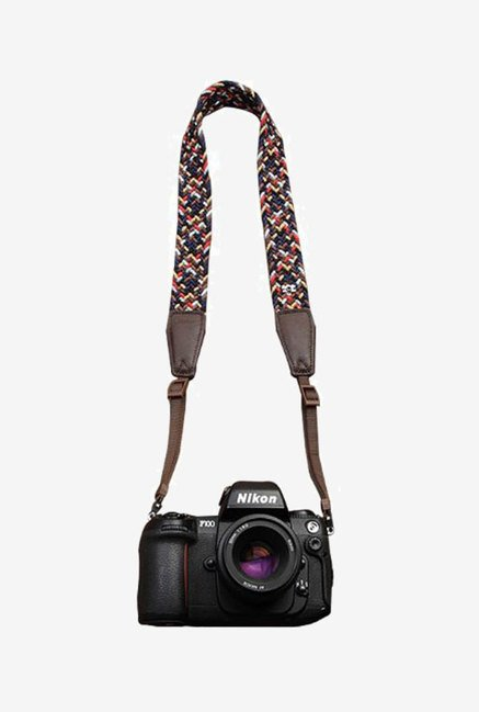 Cam-in cam8798 Colorful Shoulder Neck Strap (Multi)