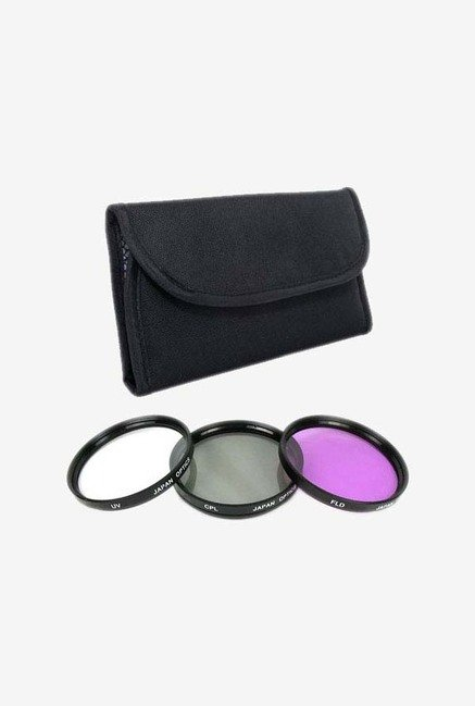 Dm DMFK405 Optics Multi-Coated 3 Piece Filter Kit