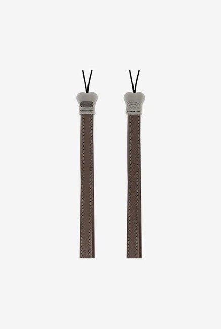Bone LF10051-BR Collection Lanyard Neck Strap (Brown)