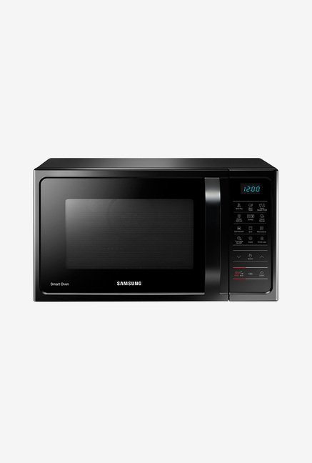 Samsung MC28H5033CK 28 L Convection Microwave (Black)