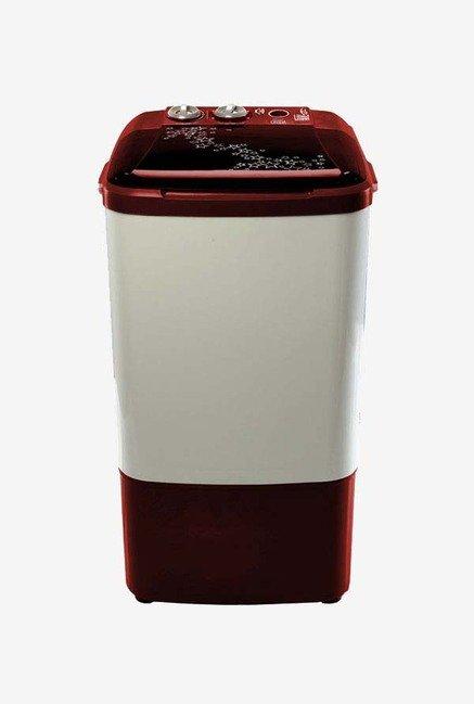 Onida WS65WLPT1LR Washing Machine 6.5 Kg (Lava Red)