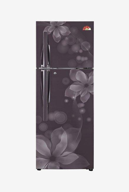 LG GL-U302JGOL 284L 4 Star Refrigerator (Graphite Orchid)