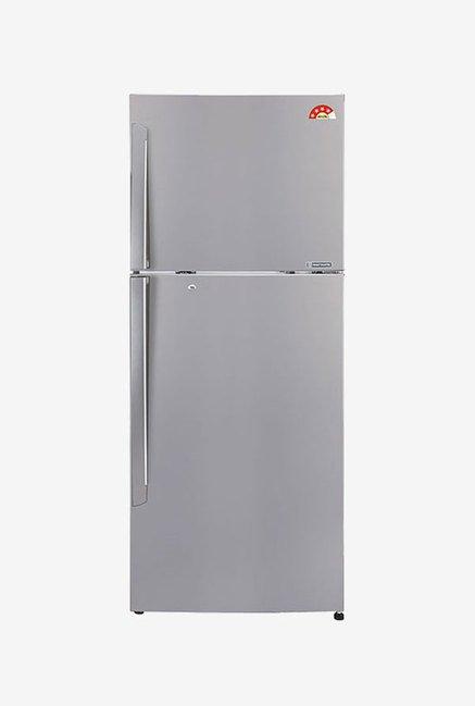 LG GL-U402JPZL 360L 4 Star Refrigerator (Shiny Steel)