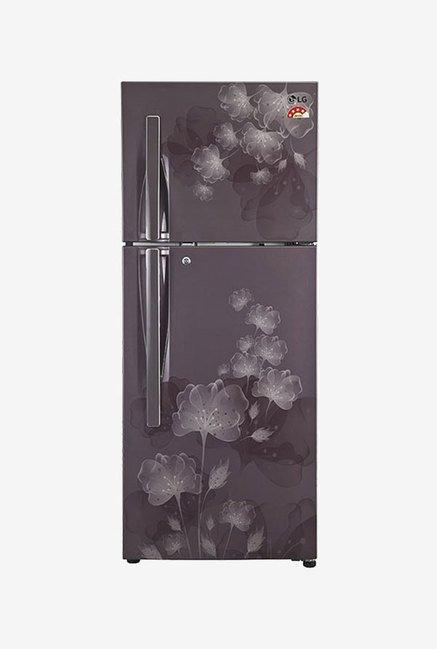 LG GL-I292RGFL 260L 4 Star Refrigerator (Graphite Florid)