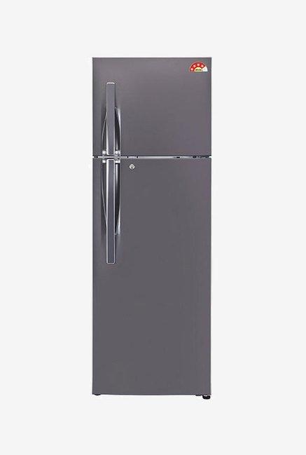 LG GL-I302RTNL 284L 4 Star Refrigerator (Titanium)