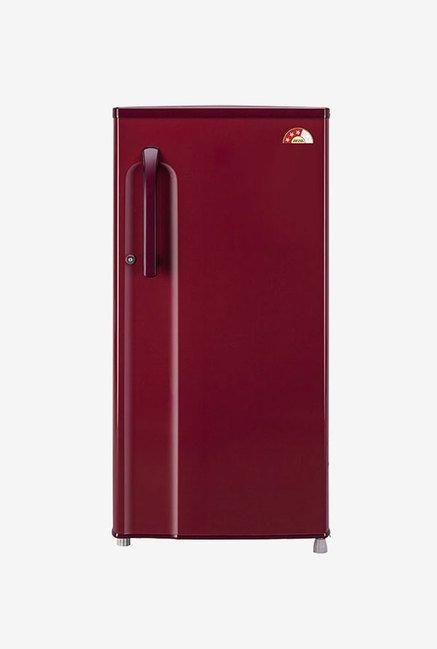 LG GL-B191KRLQ 188 L 3 Star Refrigerator (Ruby Luster)