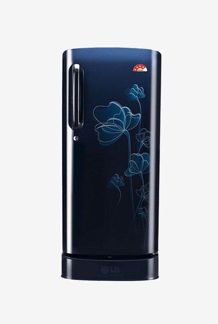 LG GL-D201AMHL 190 L 4 Star Refrigerator (Marine Heart)