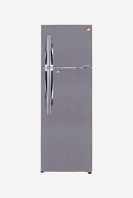 LG GL-T322RPZM 308L 3 Star Refrigerator (Shiny Steel)
