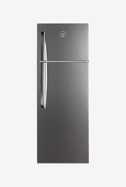 Godrej RT EON 311 PD 3.4 311L 3S Refrigerator (Silver Atom)