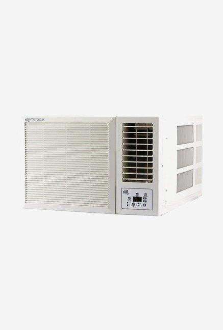 Micromax ACW18ED3CS01WHI 1.5 Ton 3 Star Window AC (White) Copper