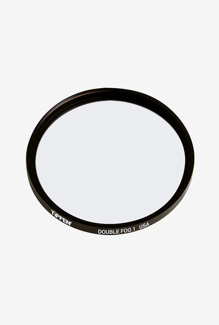 Tiffen 52mm Double Fog 1 Filter (Black)
