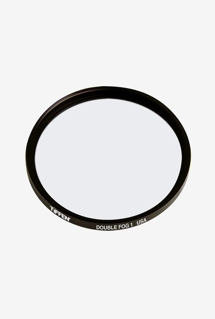 Tiffen 49mm Double Fog 1 Filter (Black)