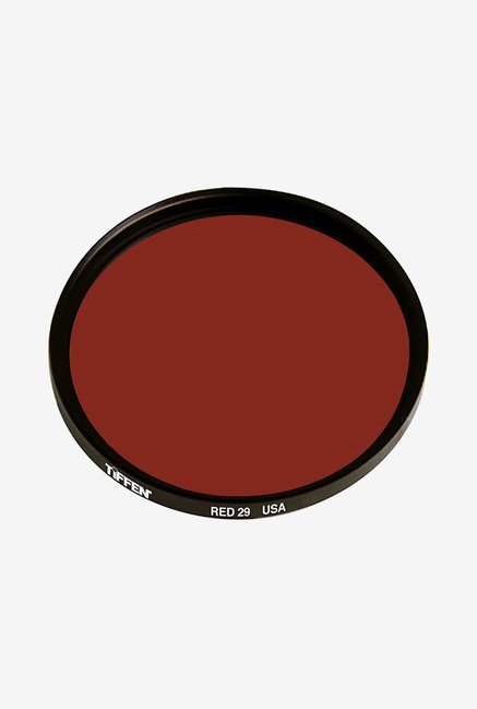 Tiffen 49mm Filter (Red 29)
