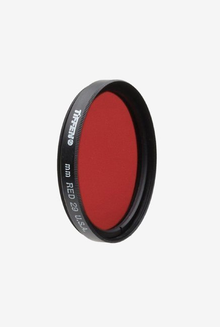 Tiffen 55mm Filter (Red 29)