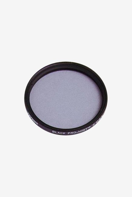 Tiffen 52mm Black Pro-Mist 3 Filter (Black)