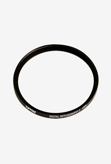 Tiffen 55mm Digital Diffusion/FX 4 Filter (Black)