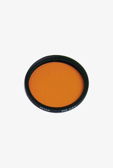 Tiffen 52mm 85 Color Conversion Filter (Black)