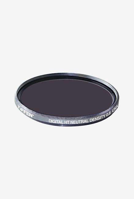 Tiffen 55mm Digital HT ND 0.6 Titanium Filter (Black)
