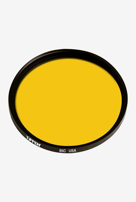 Tiffen 58mm 85C Color Conversion Filter (Black)