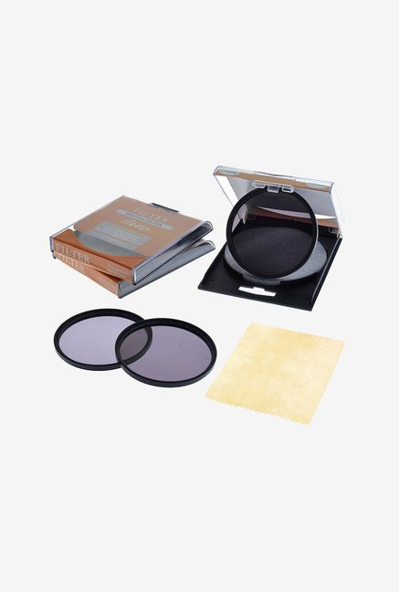 Neewer 72mm Neutral Density Photography Filter Set