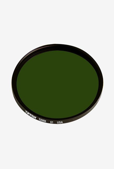 Tiffen 52mm Filter (Dark Green 61)