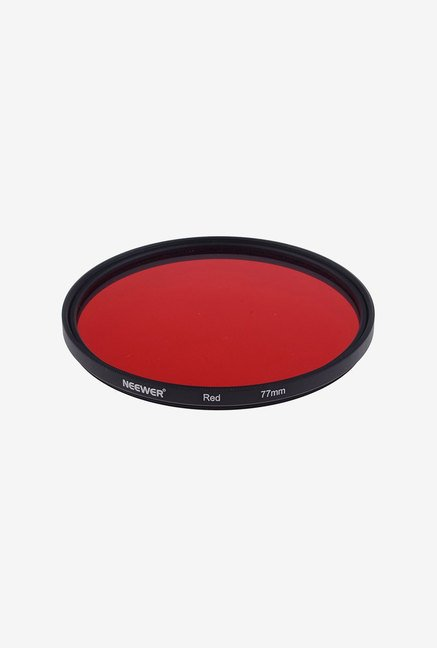 Neewer 77mm Filter for Camera Lens with 72mm Filter Thread