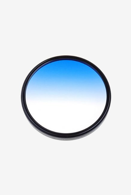 Neewer 77MM Gradual Color Lens Filter for Any Camera Lens