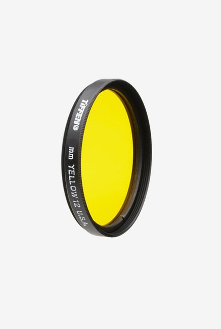 Tiffen 77mm Filter (Yellow 12)