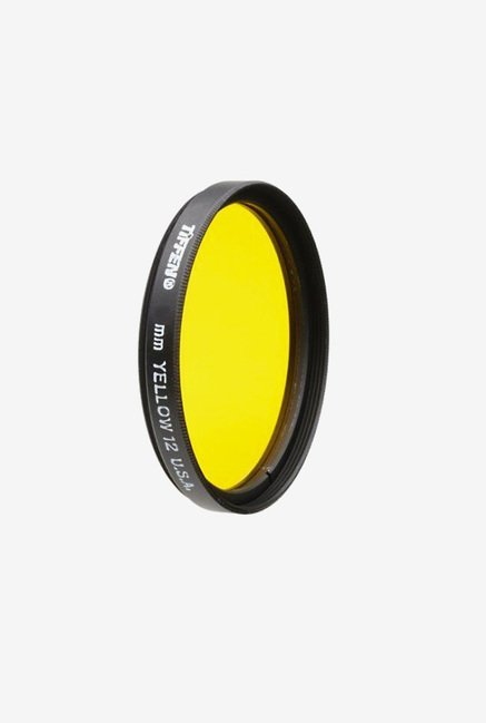 Tiffen 55mm Filter (Yellow 12)