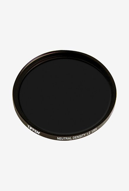 Tiffen 77mm Neutral Density 1.2 Filter (Black)