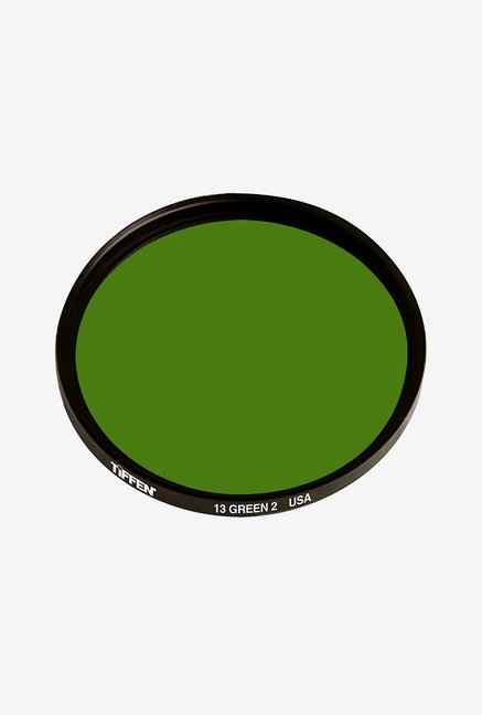 Tiffen 40.5mm 13 Filter (Green 2)
